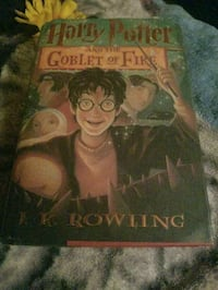 Harry Potter and the Deadly Hollows Davenport, 52804
