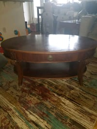 Coffee table and matching end table Toronto, M4P 1T6