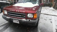 Land Rover - Discovery - 2000 Chevy Chase
