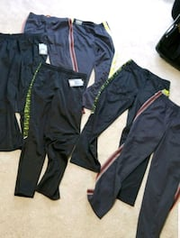 6 Boys long pants brand new with price tag.  Lake Zurich, 60047