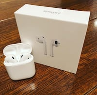 Apple Airpods(Used, Box included ) Fresno, 93710
