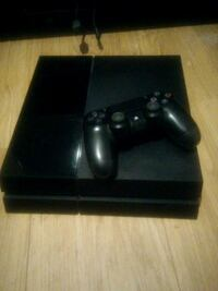 Playstation 4 500GB 6646 km