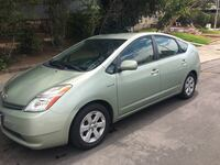 Toyota - Prius - 2009 Clean Title GPS