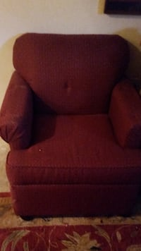 Lounge Chairs -Crimson- 3 to Sell OXONHILL