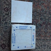 Italian ceramic tiles. Good quality. Price is per box of 16 tiles. I have 40 boxes Lynbrook, 11563