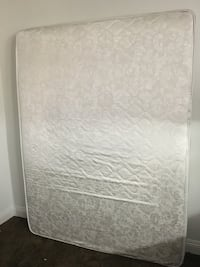 Slightly used queen size bed Las Vegas, 89102