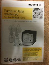 Brand New Medela pump in style advanced Centreville, 20121