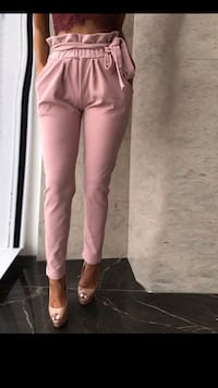 men's pink pants Sterling Heights, 48314