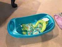 Bath tub with infant insert Brookeville, 20833