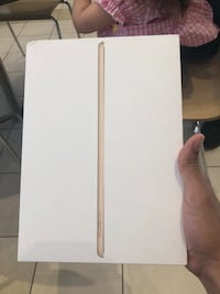 IPad Air 32gb with sprint as the carrier Virginia Beach, 23452