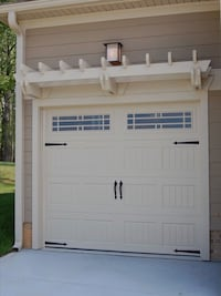 All Garage Doors Repairs US, 22066