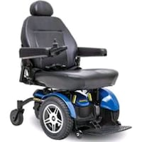Power chair Las Vegas