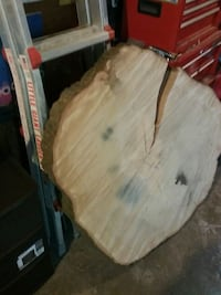 Tree slice for tabletop or ? North Haven, 06473