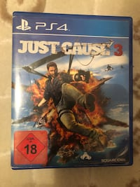 Just cause 3 ps 4 8402 km
