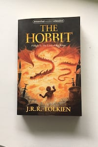 The Hobbit Newmarket, L3Y 1H4