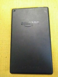 Hd amazon tablet 8 7 generation used Charlotte, 28210