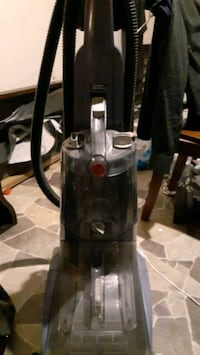 Hoover carpet cleaner, Dyson rocket cyclone