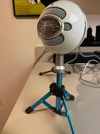 Blue Snowball USB Microphone. Columbus, 43228
