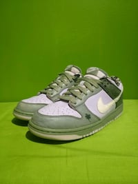 USED Nike SB Dunk Low Premium (Women)