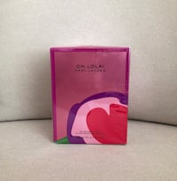 Marc by Marc Jacobs Oh Lola perfume