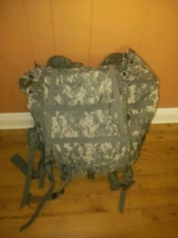 US ARMY RUCKSACK WITH FRAME New Orleans, 70114