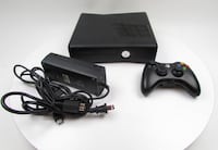 Microsoft Xbox 360 Console with Wireless Controller &All Cords Model 1439 Excellent Condition 9 Games Wesley Chapel