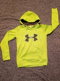 Xs Under Armour Storm hoodie good condition