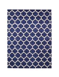 Area rug 9x12 New