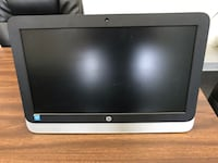 Computer HP all in one Arlington Heights, 60005