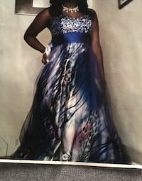 Prom dress  Baltimore, 21215