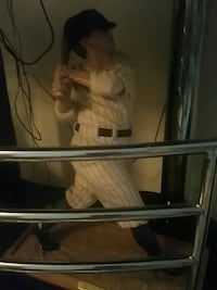 Babe Ruth collectable Toronto, M4C 1J6