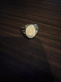 Gold enamel ring Sacramento, 95826