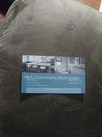Cleaning services Bryans Road, 20616