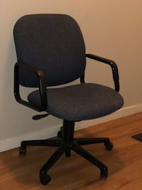 Laptop chair - Moving out sale  Fremont, 94536