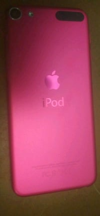 Super Cute IPod Touch 6th gen *pink*mintcondition*