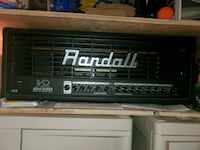Randall Rh 300 valve / tube .Breaking the tone barrier between Tube an Queens, 11414