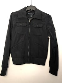 Kenneth Cole  Black zip-up jacket Temple Hills, 20748