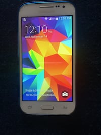 Boost mobile Samsung J3.    PERFECT CONDITION  22 km