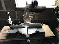 white and black miter saw Middletown, 06457