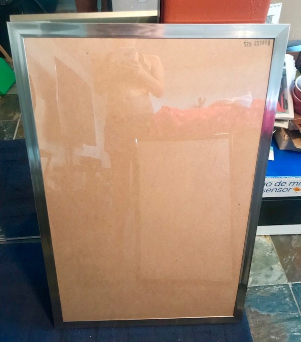 """26""""x38"""" plastic picture/poster frame"""