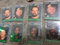 assorted-color trading card lot Portland, 97220