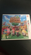 Nintendo 3DS Animal Crossing