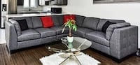 Excellent condition sectional couch $2400 obo Caledon, L7C