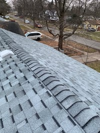 Roofing Madison Heights