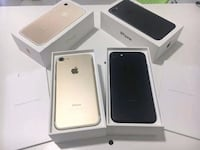oro iPhone 7 con caja Madrid, 28012