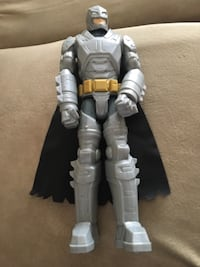 Batman in armour. Collection edition. Reg. $35.99 Vaughan