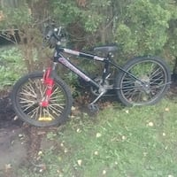 "20"" MOUNTAIN BIKE-$15 Aurora, L4G 7P7"