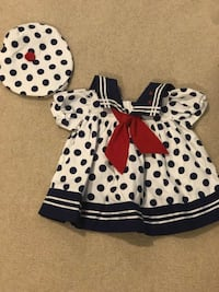 18M Sailor Outfit Smyrna, 37167