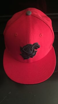 Albuquerque dukes fitted hat (7 1/2) like new Las Cruces, 88001