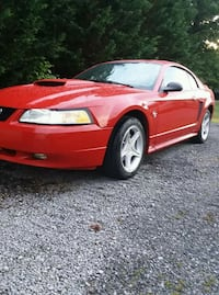 Ford - Mustang Gt - 1999 Maryville